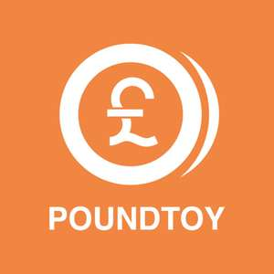 """MEGA TOY SALE @ Pound Toy + 10% off EVERYTHING with code """"EXTRA10"""" at the checkout"""