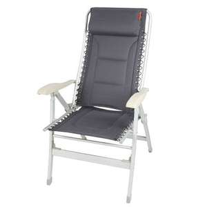 Crusader Luxury Padded Recliner Chairs - £49.99 Each When You Buy 2 or More @ Camping World