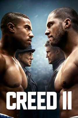 Movie List This Week eg Creed II (4K) £3.99, Rocky (4K) £3.99, Flashdance (4K) £3.99, Paddington 2 (4K) £3.99, Rain Man (4K) £3.99 @ iTunes