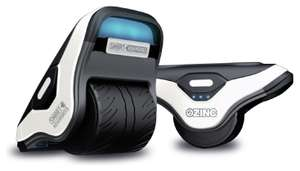 Zinc Hover Shoes £124.99 click and collect at Argos