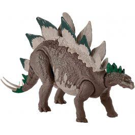 Jurassic World Dino Rivals Mega Dual Attack Stegosaurus for £12.99 delivered @ Bargain Max