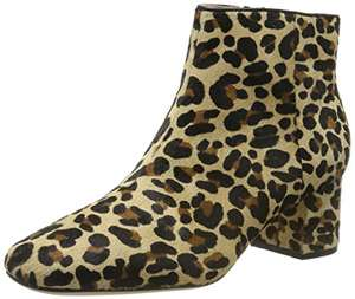 Clarks Women's Sheer Flora Chelsea Boots Size 4.5 UK - £24.12 @ Amazon
