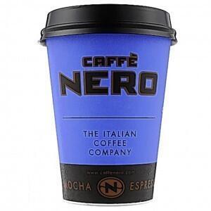 O2 Priority: Free Caffè Nero drink