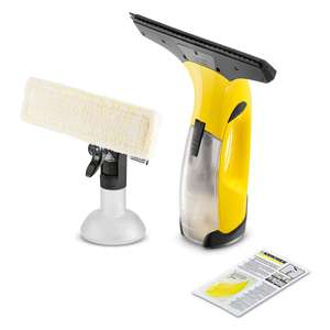 Karcher WV 2 Plus Window Vac £53.95 at Power Tool World