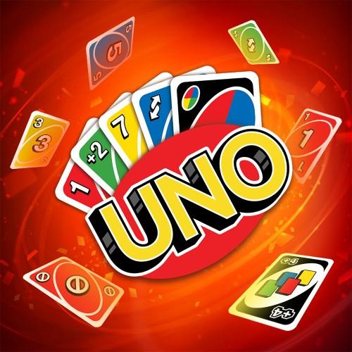 UNO (Nintendo Switch) - £3.19 @ Nintendo eShop