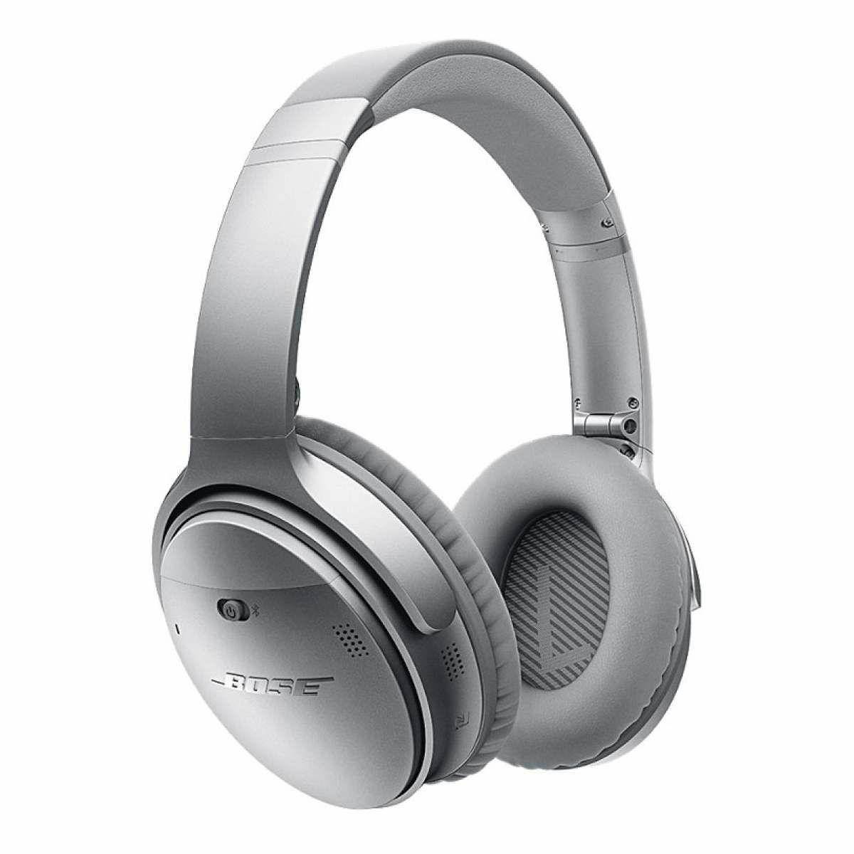 Bose QuietComfort 35 Wireless Headphones II - £210 With Code/Delivered @ Hughes