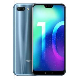 Honor 10 Mobile Phone £149 new Boxed @ IN STORE John Lewis clearance 'Peter Jones' Store