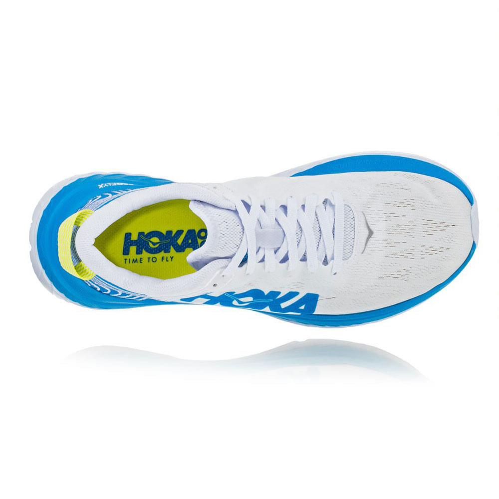 HOKA CARBON X Women's Running Shoes - SS20 £111.99 at SportsShoes.com