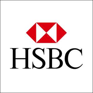 Set your HSBC UK Debit card as the default 1-Click payment and get £10 credit on your next order on Amazon (Account Specific)