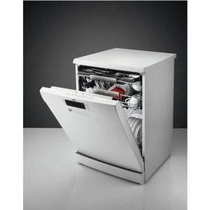 AEG FFE63700PW Freestanding Dishwasher with Airdry Technology and Pro Clean, £550 @ Amazon