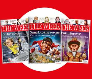 The Week 6 Week Subscription for free
