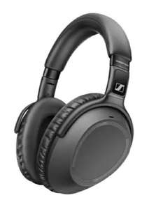 Sennheiser PXC 550-II ANC (Black) Wireless Bluetooth Noise Cancelling Mic Closed Back Headphones - £229 With Code /Delivered @ Richer Sounds