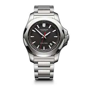 Victorinox Swiss Army I.N.O.X. Watch £200.34 (incl import fees) at Amazon sold by Amazon US