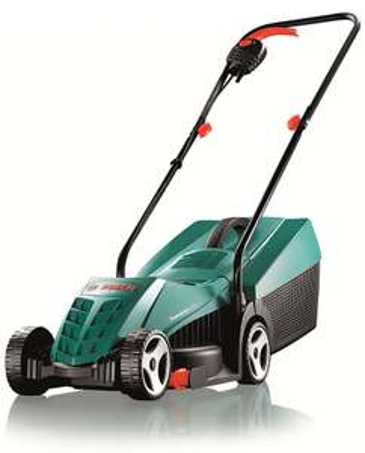 Bosch Rotak 32R Electric Rotary Lawnmower £73.99 Amazon