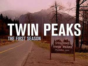Twin Peaks Complete First Season to Own £4.99 HD @ Amazon Prime Video