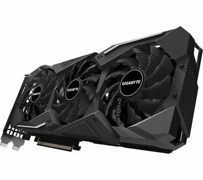 GIGABYTE GeForce RTX 2070 Super 8 GB WINDFORCE OC Graphics Card DAMAGED BOX £411.68 at currys_clearance ebay