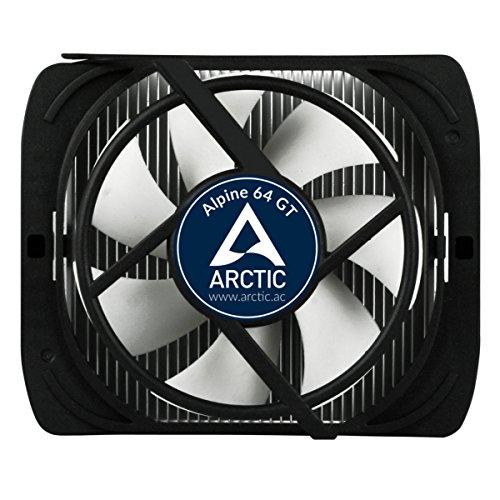 Arctic Alpine 64 GT CPU Cooler for AMD CPU's, £3.98 at Amazon Prime / £8.47 Non Prime