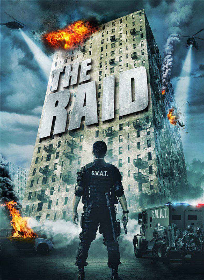 The Raid - Watch Free with Ads on Rakuten TV