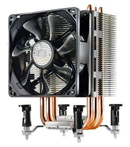 Cooler Master Hyper TX3 Evo CPU Cooler - £18 sold and despatched by Scan on Amazon (+£4.49 non prime)