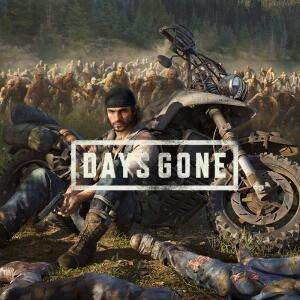 [PS4] Days Gone - £15.94 / £13.79 with Shopto credit @ Playstation Store