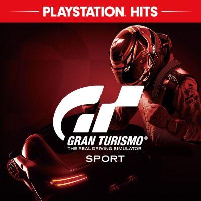 [PS4] Gran Turismo™ Sport - £10.39 / £9.24 using Shopto Credit @ PlayStation Store