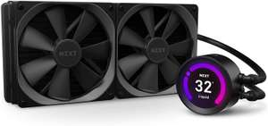 Watercooling Nzxt Kraken Z63 280Mm Aio at Amazon for £181.04