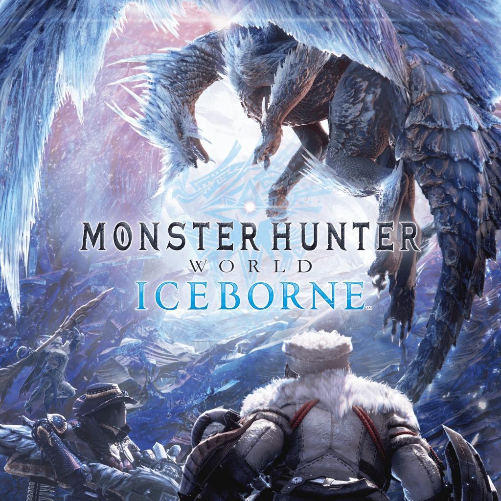 Monster Hunter World: Iceborne PS4 - £20.99 @ Playstation Network