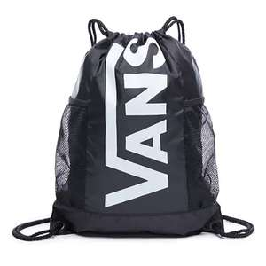 Sporty 12L Benched Bag £5.40 With Code - Free Delivery & Free Returns @ Vans