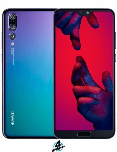 Huawei P20 Pro EE Smartphone Good £139.99 / VGC £149.99 W/Code /P30 Pro £319 / £199 Pixel 3 XL / Nokia 8 £109.99 @ 4gadgets