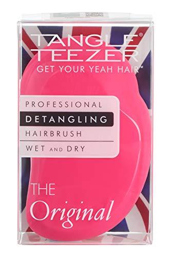 Tangle Teezer The Original Detangling Hairbrush, Pink Fizz. £7.51 (Prime) £12 (Non Prime) @ Amazon