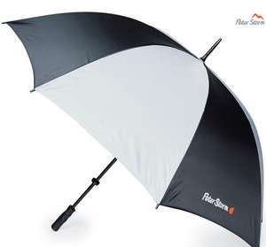 Peter Storm Golf Umbrella (Also in black colour) - £6 delivered with code @ Blacks