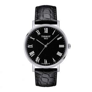 Tissot Everytime 38mm Mens Watch T1094101605300 - £135 delivered @ Chisholm Hunter