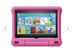 Amazon fire HD 8 inch kids Tablet - £94.99 @ Argos (Free Click & Collect)