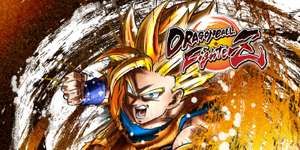 Dragon Ball FighterZ Ultimate PS4 £25.49 @ Playstation Network