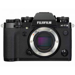 Fujifilm X-T3 Camera (Body Only) refurbished £799 @ Fujifilm Online Shop