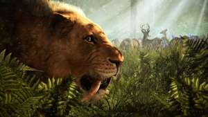 Far Cry Primal Standard £8.39 / Apex Editions £9.19 @ Epic Games