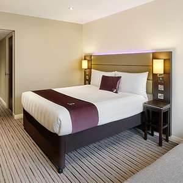 Premier Inn Room Sale from £29 - August to December dates @ Premier Inn