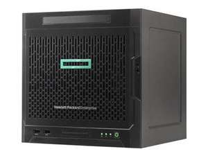 HPE ProLiant MicroServer Gen10 X3216 8GB £381.21 delivered @ BTbusiness direct