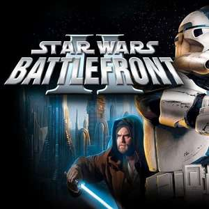 [Steam] STAR WARS Battlefront II (Classic) (PC) - £1.65 @ Fanatical