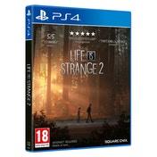 Life is Strange 2 (PS4) £16.49 Delivered @ 365games