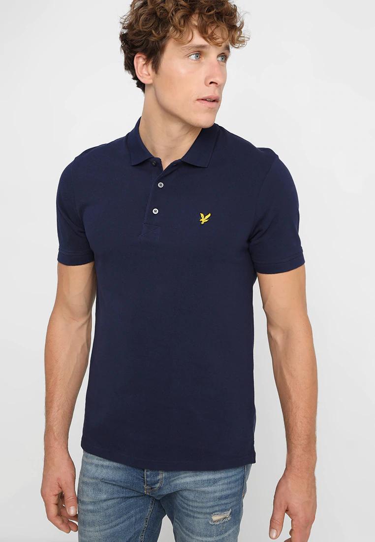 Men's Lyle and Scott polo shirt - £32.50 @ Zalando