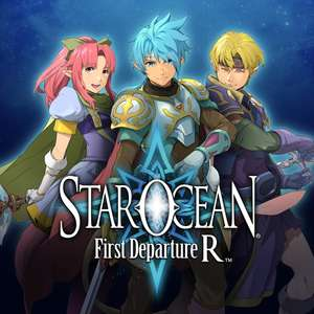 Star Ocean - First Departure R (Switch) £11.38 @ Nintendo eShop