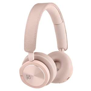BANG & OLUFSEN BEOPLAY H8I On Ear Bluetooth Active Headphones - Pink £199.99 at I Want One of Those