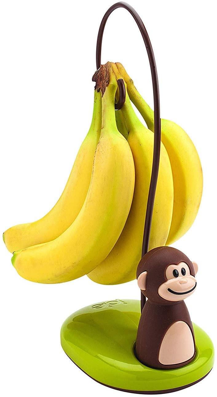 Joie Kitchen Gadgets 77700 Monkey Banana Tree Stand - £3.99 instore @ Aldi, Newton Abbot