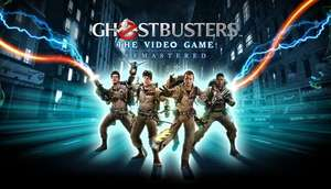 [PC] Ghostbusters: The Video Game Remastered - £6.99 @ Epic Games