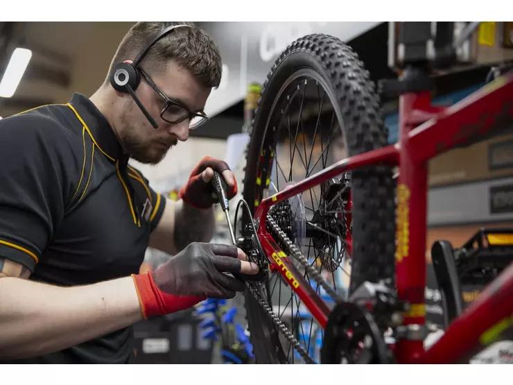 Fix Your Bike Voucher Scheme [England] - Free £50 voucher