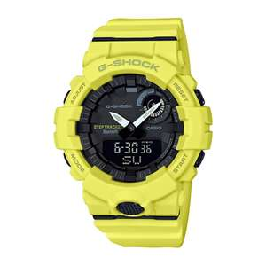 B-Grade Casio G-SHOCK GBA-800-9AER £59.50 @ Casio Outlet for £59.50