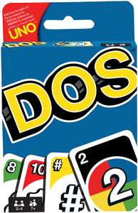 UNO Dos game reduced to £3.49 instore at Asda, Morley