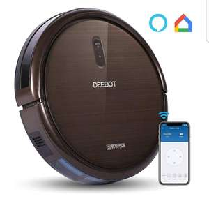 DEEBOT N79S Robot Vacuum Cleaner - Ecovacs Robotics UK - Fulfilled by Amazon £159.98