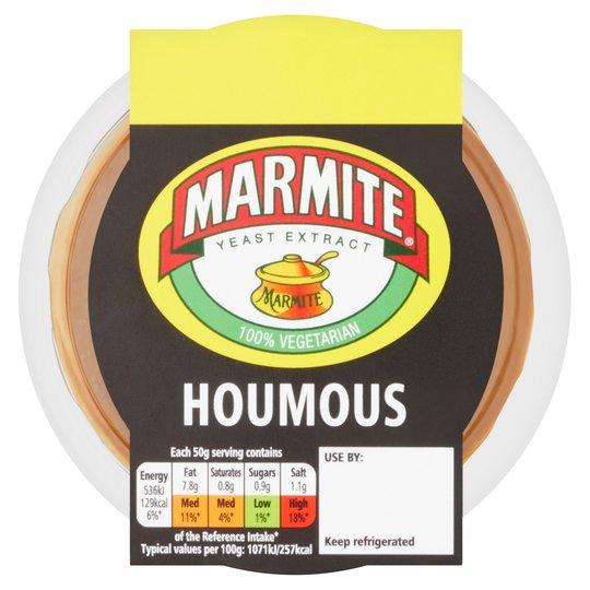 Marmite Houmous 200G - £1.50 instore & online @ Tesco
